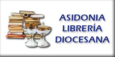 Asidonia Librería Diocesana